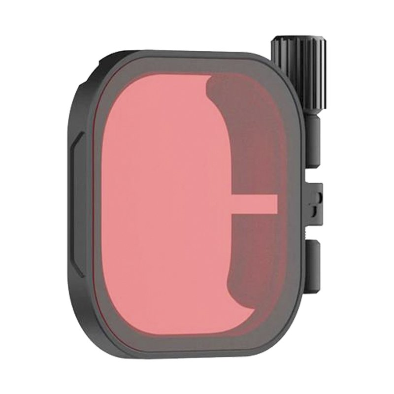 Polar Pro – RED FILTER Para Gopro Hero8