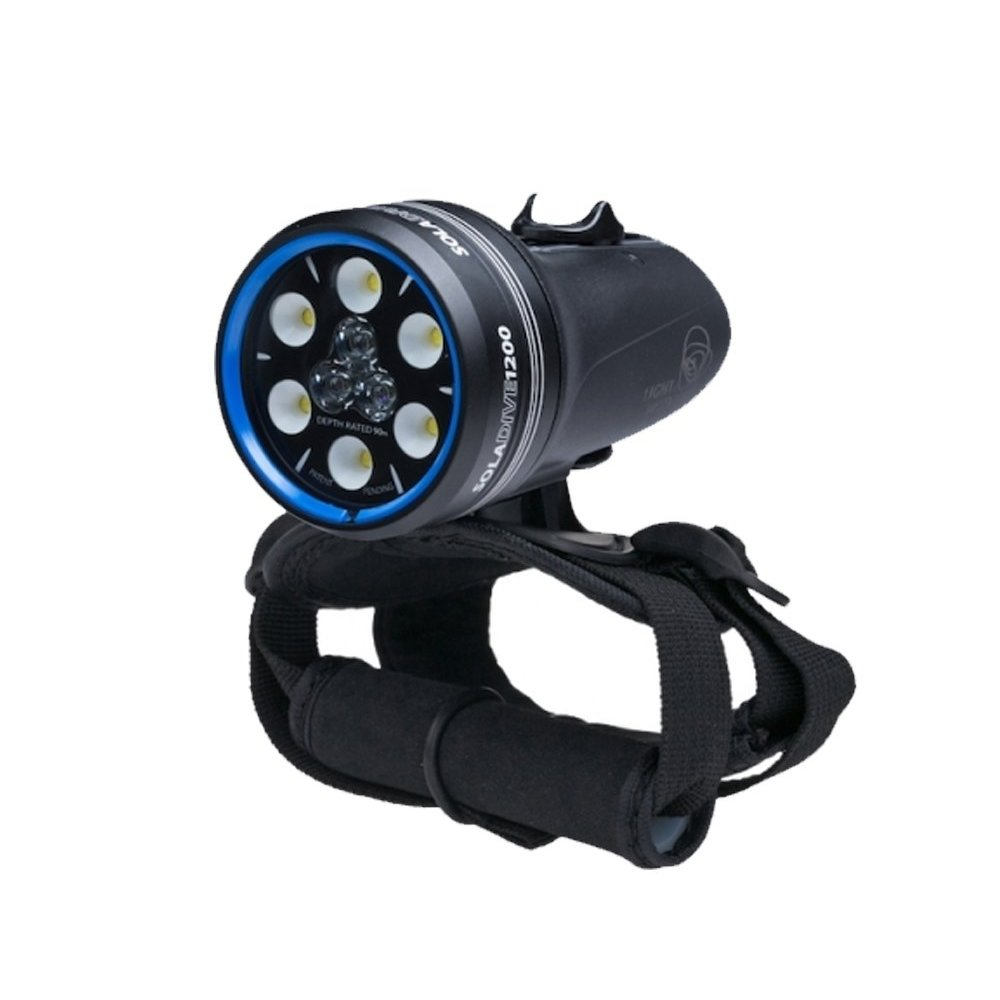 Light&Motion - Linterna Sola DIVE 1200 - 8500144E